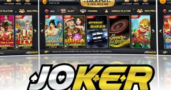 Joker 123 apk download